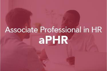 Wake Tech's Associate Professional in Human Resources (aPHR) prep course is the perfect certification to help fast-track your career growth and provide you with the confidence to launch into the HR profession.