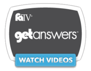 Get Answers by watching videos on FATV