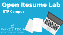 Open Resume Lab Logo