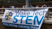 Stem Day Event Banner