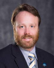 Dr. Ryan Schwiebert Photo