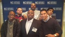 Statewide Minority Male Success Initiative (MMSI) Conference