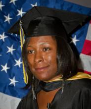 Veronica Armstrong – Class of 2012