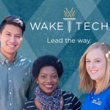 Wake Tech Launches Mobile App