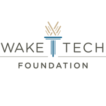 Wake Tech Foundation Logo