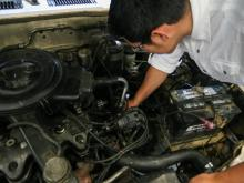 Automotive Systems Technology Image