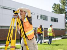 Geomatics Technology Image