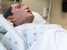 Healthcare Simulation Technology