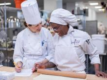 Baking & Pastry Arts Image