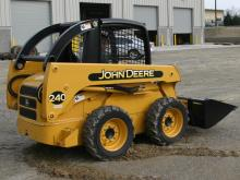 Construction Equipment Systems Technology Image