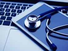 Healthcare Business Informatics Image