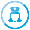 Medical Office Administration Icon