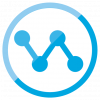 Network Management Icon